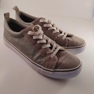 Zoo York Men's Size US 10 Grey Skate Shoes